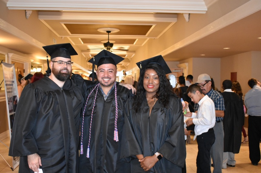 Graduation 05.11.18